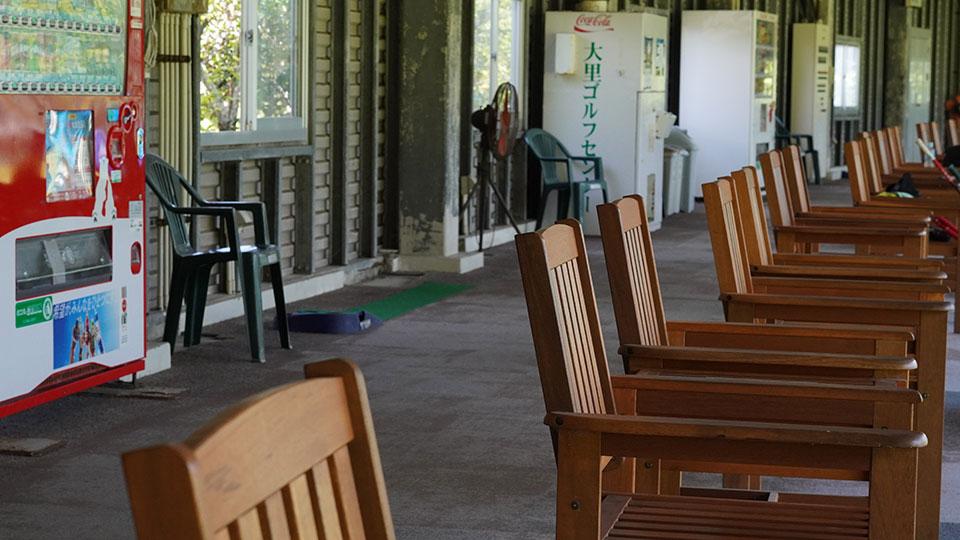 レッスン|OGC大里ゴルフセンターは沖縄県南部にあるゴルフ場から一番近いゴルフ練習場です